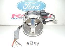 87-93 95 FORD 5.0 MUSTANG COBRA 80mm MASS AIR FLOW SENSOR MAF METER 24 lb # OEM