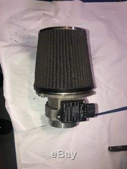 87-93 Ford Mustang 5.0L Pro M Pro Flow 77mm Mass Air Meter Sensor