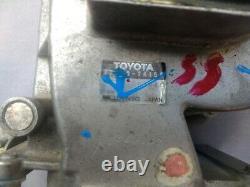 88 89 Toyota Celica All-Trac Turbo GT-Four Mass Air Flow Sensor Meter MAF