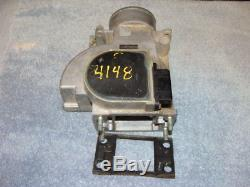 89 90 91 92 93 94 95 Toyota 22re Fi Mass Air Flow Sensor Meter 22250-35050 Afm