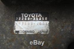89-95 Toyota 4Runner Truck 22RE Mass Air Flow Meter MAF AFM VAF 22250-35050 K
