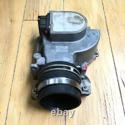 89-95 Toyota Truck Air Box Flow Meter Afm Maf Holder Cleaner 4cyl 22re