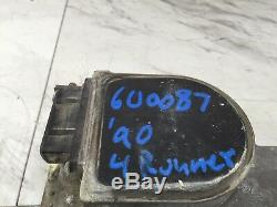 90 91 92 93 94 95 Toyota 4Runner Pickup 22re Mass Air Meter Maf Flow Sensor Oe