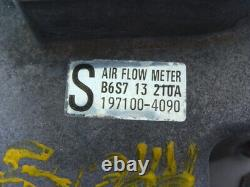90 91 92 93 Mazda MX5 Miata 1.6 Mass Air Flow Meter AFM MAF 197100-4090