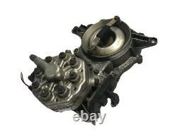 90-93 Mercedes R129 Air Flow Meter 0438121080 Fuel Distributer 0438101016 B-5080