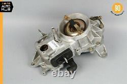 90-93 Mercedes W124 300CE 300SL Air Flow Meter Fuel Distributor Throttle OEM