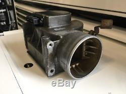 90-93 Toyota Celica All Trac Mass Air Flow Meter MAF ST185 GT-Four 197100-3850