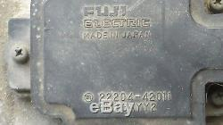 90-94 Lexus LS400 AFM Air Flow Meter 1UZ V8 7MGTE Supra Upgrade 22204-42011 MK3