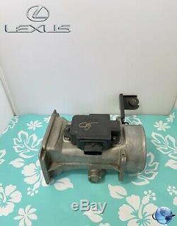 91-95 Lexus SC300 SC400 Toyota Supra Mass Air Flow Assy Sensor 22204-42011 OEM