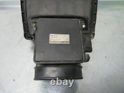 91-99 Oem Dodge Stealth Mitsubishi 3000gt Mass Air Flow Sensor Meter Maf 338