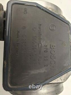92-95 Mercedes 400E E420 S420 S500 500SE SL500 Air Mass Flow Meter 0000940148