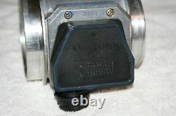 92-95 Mercedes 400E E420 S420 S500 Air Mass Flow Meter 0 280 214 004