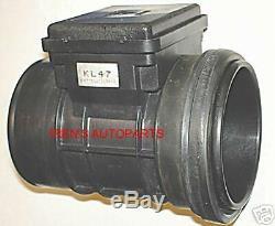 95-02 Mazda Milenia 2.5l Oem Mass Air Flow Sensor Meter Kl47 E5t51271 Low Miles