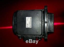 95-99 Mitsubishi Eclipse Spyder 2.4L DSM MAF MAS Mass Air Flow Sensor Meter