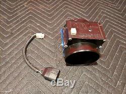 ABACO DBX85 Programmable Mass Air Flow Meter, MAF Sensor Mustang 5.0L 87 89-93