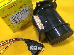 AFM with plug for Nissan RB25 RB26DETT Air flow meter Genuine Bosch 2 Yr Wty