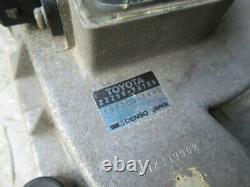 AIR FLOW METER AFM MAF SENSOR JDM92 Fit For Toyota MR2 SW20 3S 3S-GTE TURBO