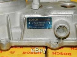 AIR FLOW METER BOSCH 0438121043 LM0008 Mercedes A0000742114 A00007421140080