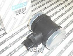 ALFA ROMEO 156 2.4 20V JTD New Genuine Maf Airflow Meter 46824377 0281002598