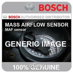 ALFA ROMEO GTV 3.0 V6 24V 96-00 217bhp BOSCH MASS AIR FLOW METER MAF 0280217531
