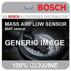 AUDI S4 4.2 Quattro BBK 03-04 339bhp BOSCH MASS AIR FLOW METER MAF 0280218067