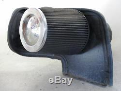 Aftermarket K&N Cold Air Intake Filter Air Flow Meter for 2006 GMC Sierra 1500