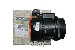 Air Flow Mass Meter Sensor Nissan Primastar 1.9 DCI 2.5 DCI Genuine Oe 5wk9620z