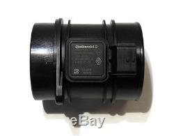 Air Flow Mass Meter Sensor Renault 2.0 DCI M9r (genuine 8200280065, 5wk97005z)