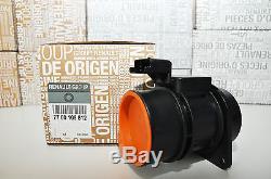 Air Flow Mass Meter Sensor Renault Trafic II 1.9 DCI 2.5 DCI Genuine Oe 5wk9620z
