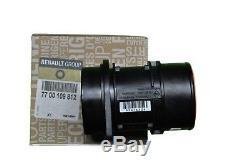 Air Flow Mass Meter Sensor Vauxhall Vivaro 1.9 Dti 2.5 Dti Genuine Oe 5wk9620z