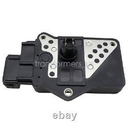 Air Flow Meter Sensor MAF For 1986-1989 Nissan D21 PickUp Pathfinder 2.4L 3.0L