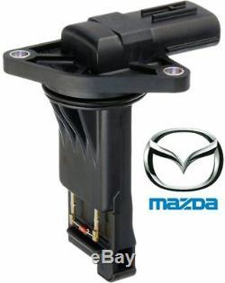 Air Flow Meter Sensor for Mazda 3 6 CX-3 CX-5 CX-9 PE01-13-215 Genuine