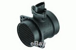 Air Mass Sensor 0280218088 Bosch Flow Meter HFM564 Genuine Quality Replacement