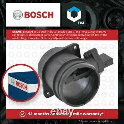 Air Mass Sensor 0280218159 Bosch Flow Meter 13627531702 13627566989 7531702 New