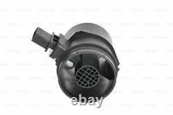 Air Mass Sensor 0281002585 Bosch Flow Meter A0000942048 0000942048 2E0906461 New