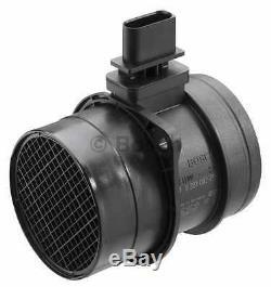 Air Mass Sensor 0281002735 Bosch Flow Meter 03G906461C HFM6ID Quality New