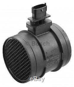 Air Mass Sensor 0281002764 Bosch Flow Meter 55190587 551905878 0000504136035 New