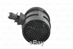 Air Mass Sensor 0281006048 Bosch Flow Meter 51827033 55190587 0000069503670 New