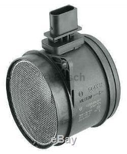 Air Mass Sensor 0281006147 Bosch Flow Meter 13627801951 13627805415 13628509725