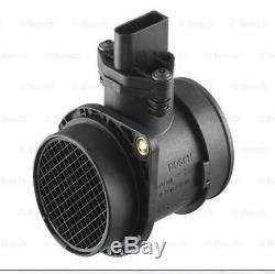 Air Mass Sensor 0986280217 Bosch Flow Meter 06A906461L 06A906461LX BXHFM547