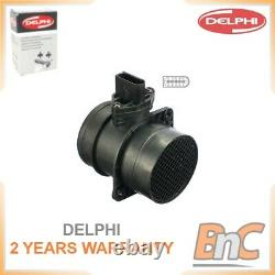 Air Mass Sensor Audi Seat Delphi Oem 06a906461mx Af1026212b1 Genuine Heavy Duty