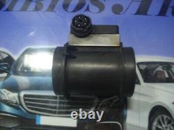 Air Mass Sensor Flow Meter Mercedes-Benz W140 Bosch 0280213018 0000940648