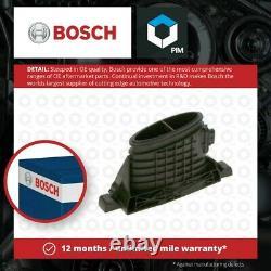 Air Mass Sensor fits MERCEDES E350 3.0D 2012 on Flow Meter Bosch A6429050500 New