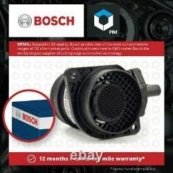 Air Mass Sensor fits VW Flow Meter Bosch 038906461B 038906461BX VOLKSWAGEN