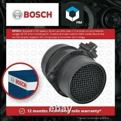 Air Mass Sensor fits VW Flow Meter Bosch 03L906461A VOLKSWAGEN Quality New