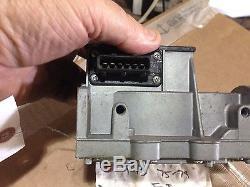 Air flow meter 1975-1979 beetle FI VW 043 906 301 MASS AIR SEN 0 280 200 006
