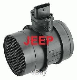 Air flow meter Mass Sensor Jeep Grand Cherokee WG, WJ 2.7 CRD 4x4 AFM MAF diesel