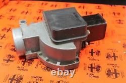 Alfa Romeo Spider Bosch Mass Air Flow Sensor Meter 82-89 280202027