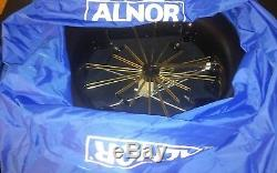 Alnor Electronic Balometer with APM 150 meter Air Flow Capture Hood with case