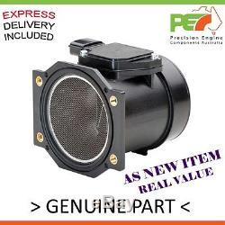 As New GENUINE Air Flow Meter For Nissan Terrano II R20 Diesel 2.7L Turbo